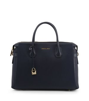 Michael Kors Damen Handtaschen Blau - 30S9GM9S3L