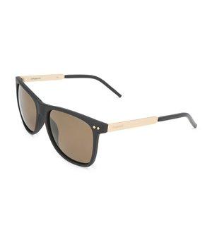 Polaroid Herren Sonnenbrillen Schwarz - PLD1028S
