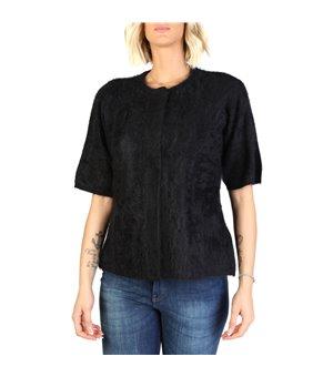 Emporio Armani Damen Pullover Schwarz - 6X2E01_2M01Z