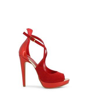 Arnaldo Toscani Damen Sandalette Rot - 1218037