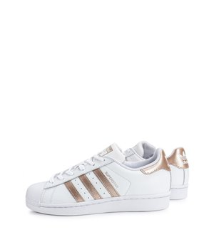 Adidas Damen Sneakers Weiß...