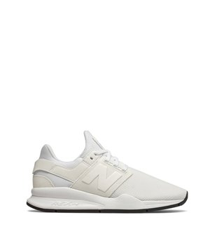 New Balance Damen Sneakers Weiß - WS247