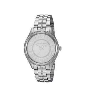 Michael Kors Damen Uhren Grau - MK3718