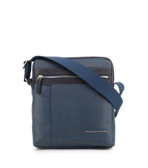 Piquadro Herren Umhängetaschen Blau - CA4111W82