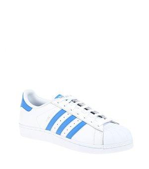 Adidas Unisex Sneakers Weiß - Superstar