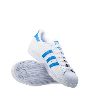 Adidas Unisex Sneakers Weiß...