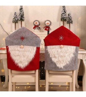 Stuhl Abdeckung Weihnachten...