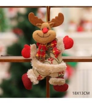 Puppen Anhänger Ornamente...