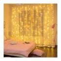 Vorhang Fee String Licht...