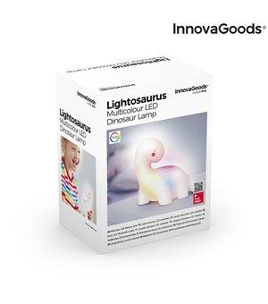 LED-Dinosaurierlampe,...