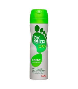 Antitranspirant Fuss-Deo Byrelax Byly (200 ml)