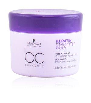 Nutritive Haarmaske Bc Keratin Schwarzkopf (200 ml)