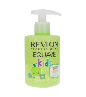 Shampoo gegen Knoten Equave Kids Revlon (300 ml)