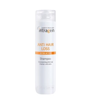 Anti-Haarausfall Shampoo Intragen Revlon (250 ml)