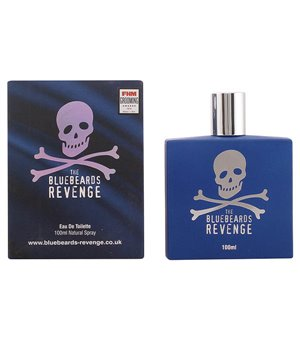 Herrenparfum The Bluebeard Revenge The Bluebeards Revenge EDT