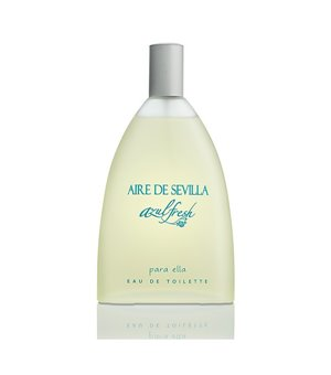 Damenparfum Azul Fresh Aire Sevilla EDT