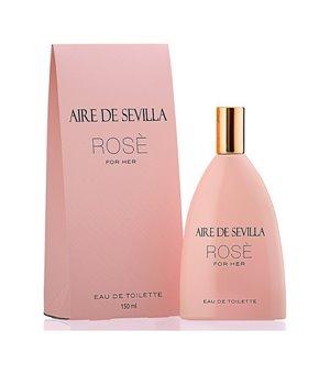 Damenparfum Rose Aire Sevilla EDT