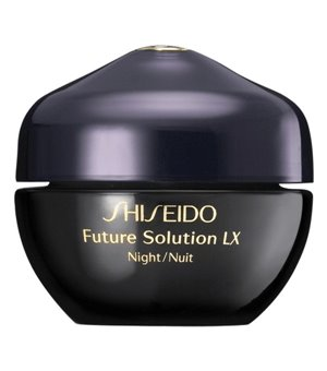 Nachtcreme Future Solution Lx Shiseido