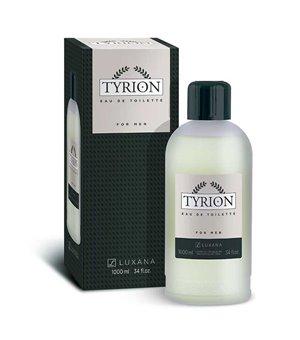 Herrenparfum Tyrion Luxana EDT (2 uds)