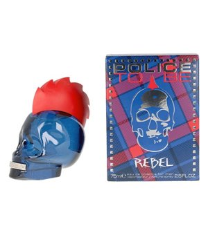 Herrenparfum To Be Rebel...