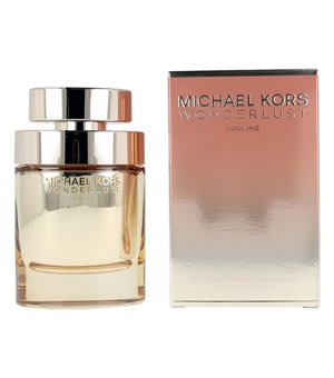 Damenparfum Wonderlust Sublime Michael Kors EDP