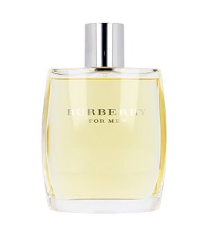 Herrenparfum Burberry EDT (100 ml)