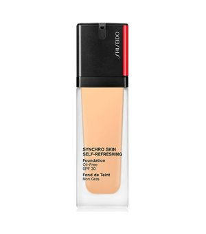 Fluid Makeup Basis Synchro Skin Shiseido (30 ml)