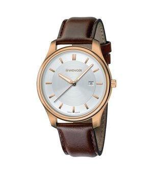 Herrenuhr Wenger 01-1441-107 (43 mm)