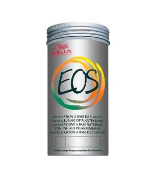 Pflanzliche Haarfarbe Eos N3 Wella (120 g)