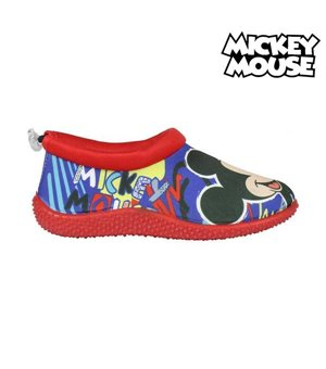 Kinder Hausschuhe Mickey Mouse