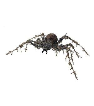 Spinne Halloween Schwarz 115452