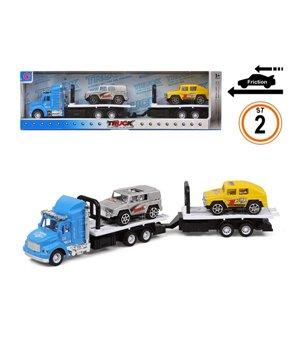 Autotransporter und Nutzfahrzeuge 119169
