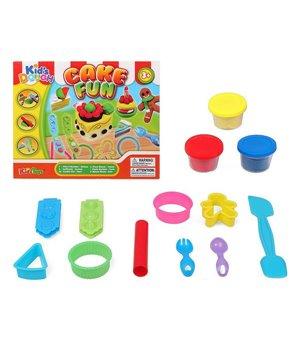 Knetspiel Caje Fun 117509