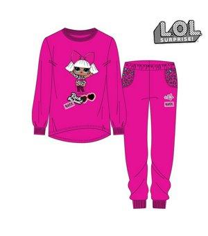 Schlafanzug Für Kinder LOL Surprise! 74804 Pink
