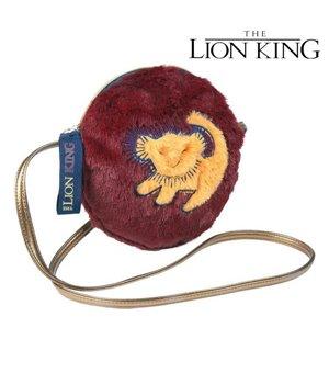 Umhängetasche The Lion King 72795 Burgunderrot