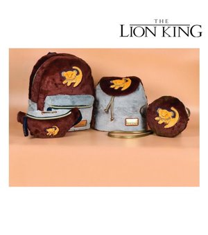 Umhängetasche The Lion King...