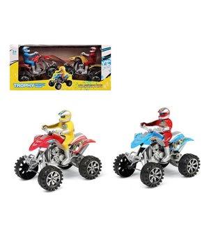 Motorrad Trophy Beach Motor 111681 (2Er pack)