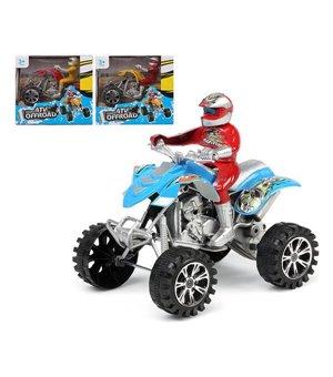 Motorrad Power Atv Offroad 111674