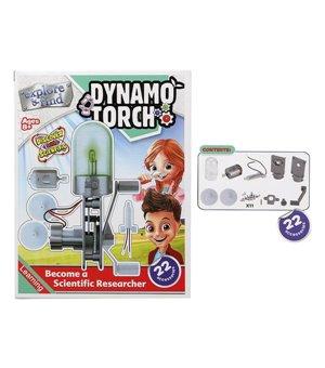 Pädagogisches Spielzeug Dynamo Torch 117776
