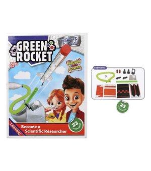 Pädagogisches Spielzeug Green Rocket 118100