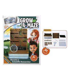 Pädagogisches Spielzeug Grow A Maze 118094