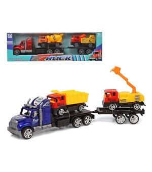 Pkw-Transporter Lkw 118933 (3 pcs)
