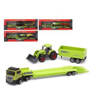 Fahrzeuge-Set 111100 (2 pcs)