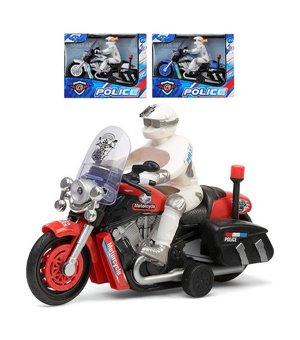 Motorrad Police 112619