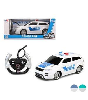 Fahrzeug Fernsteuerung Police
