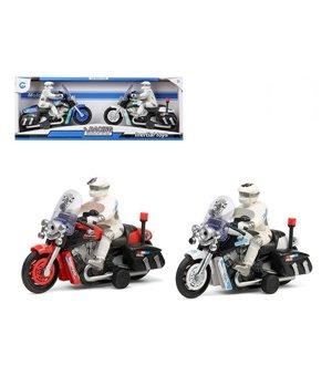 Fahrzeuge-Set 112718 Motorrad (2 Uds)
