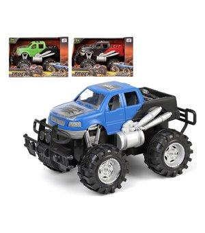 Auto 4x4 Monster 112756