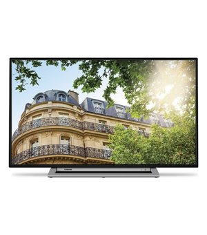 "Smart TV Toshiba 65UL3A63DG 65"" 4K Ultra HD HDR WIFI Schwarz"