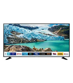 "Smart TV Samsung UE43RU7025 43"" 4K Ultra HD HDR WIFI Schwarz"