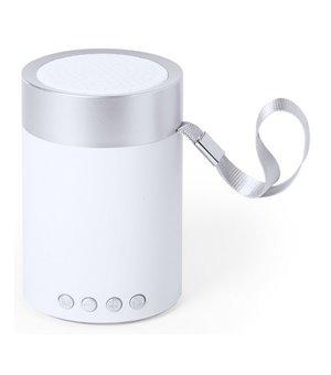 Bluetooth-Lautsprecher 3W Weiß 146301